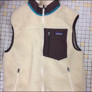 Men's Medium Patagonia Vest